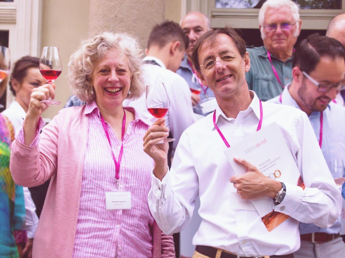 Malta and the pink wine revolution